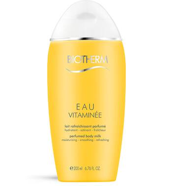 EAU VITAMINEE-LAIT