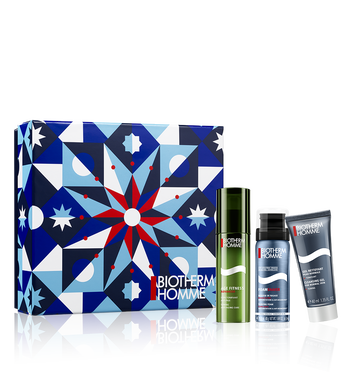 Coffret AGE FITNESS