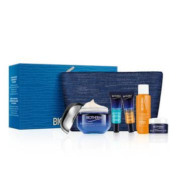 Coffret Blue Therapy Accelerated