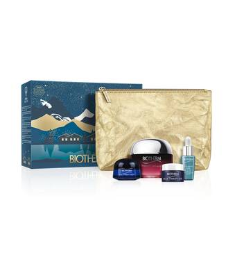 Coffret Blue Therapy Red Algae Uplift