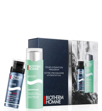 Coffret Aquapower - Peau Normale