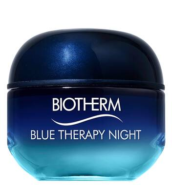BLUE THERAPY NUIT