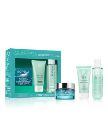 COFFRET HYDRATATION AQUASOURCE EVERPLUMP