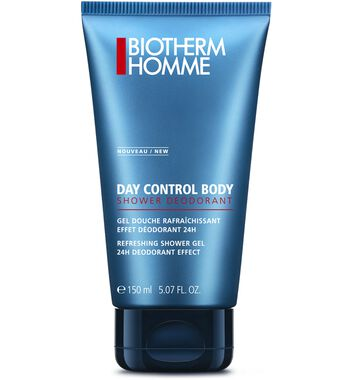 DAY CONTROL BODY - GEL DOUCHE DÉODORANT
