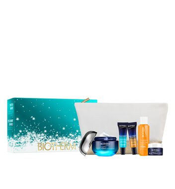 COFFRET ANTI-ÂGE VISAGE BLUE THERAPY ACCELERATED