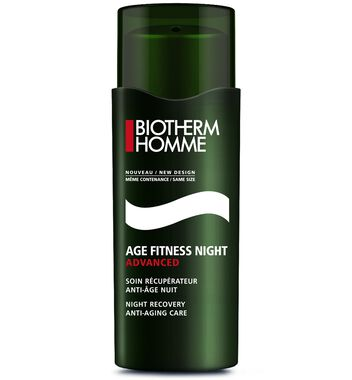 AGE FITNESS ADVANCED NUIT