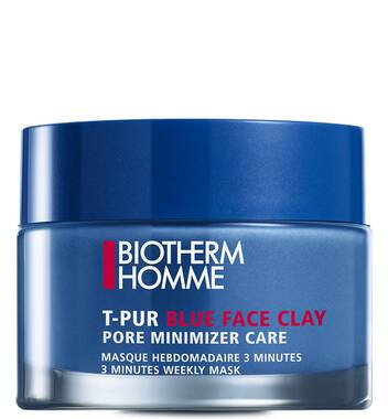 T-PUR BLUE FACE CLAY
