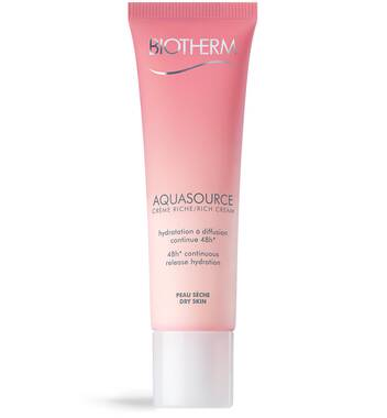 AQUASOURCE CREME RICHE 30ML