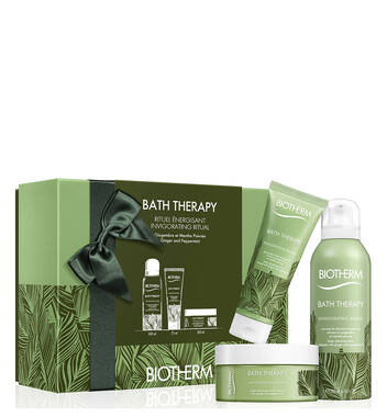 Coffret Bath Therapy