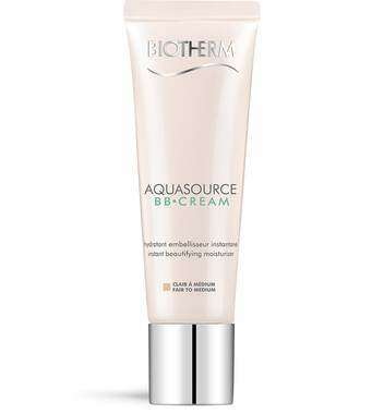 Aquasource BB Cream clair à médium