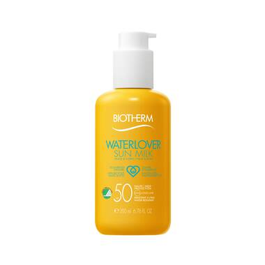 Lait Solaire Waterlover SPF 50