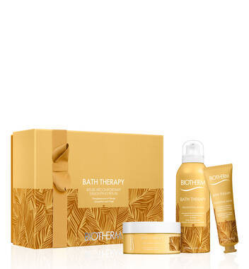 Coffret Bath Therapy réconfortant