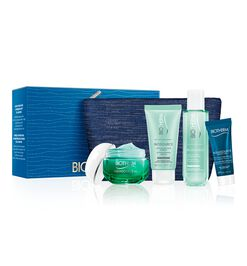 Coffret Noel Aquasource Gel