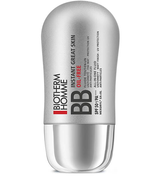BB INSTANT GREAT SKIN OIL-FREE