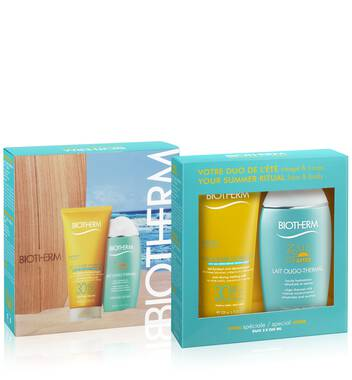 Duo Solaire SPF 30