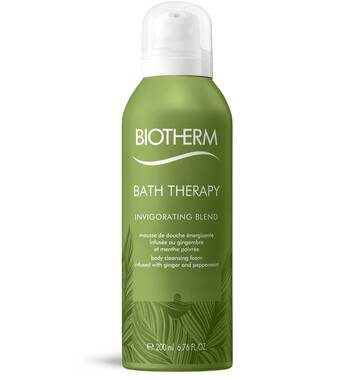 Bath Therapy Mousse De Douche Invigorante