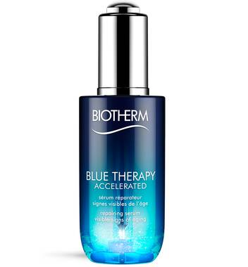 Blue Therapy Accelerated Sérum