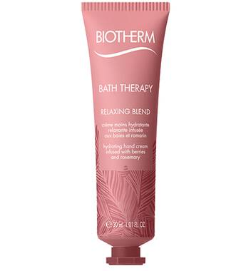 Bath Therapy Relaxing Hand Cream
