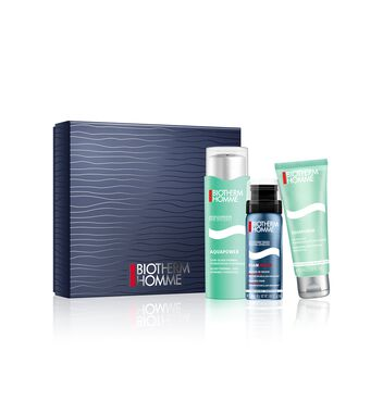 Coffret Noel Aquapower