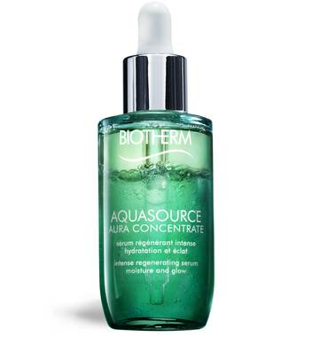 Aquasource Aura Concentrate Sérum Régénérant Intense