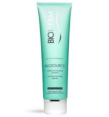 Biosource Mousse Peau Normale