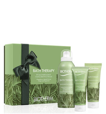 Coffret Bath Therapy Energisant