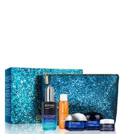 Coffret sérum blue therapy accelerated