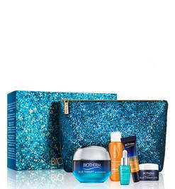 Coffret Blue Therapy Accelerated crème