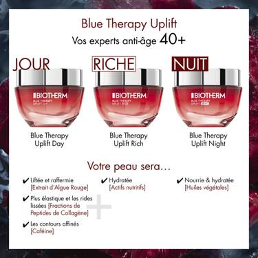 Blue Therapy Uplift Day