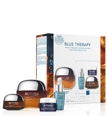 COFFRET BLUE THERAPY AMBER ALGAE REVITALIZE