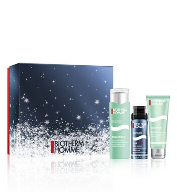 COFFRET HYDRATATION CORPS&VISAGE AQUAPOWER