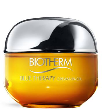 BLUE THERAPY CREAM-IN-OIL