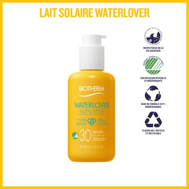 Lait Solaire Waterlover SPF 30