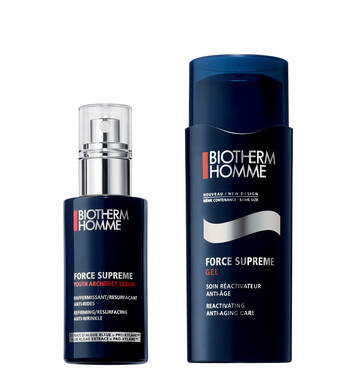 Routine Force Supreme Gel